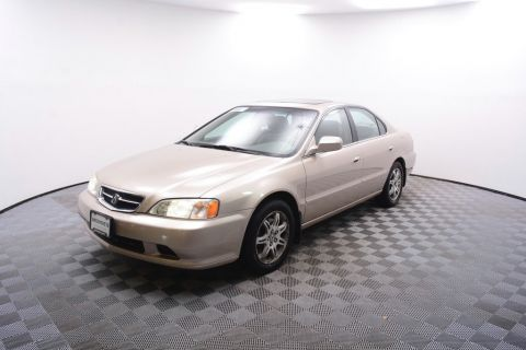 Used Acura TL 4dr Sedan 3.2L w/Navigation System