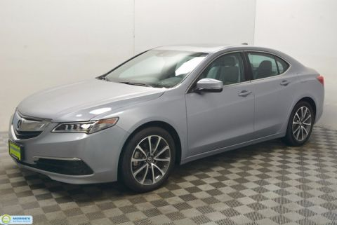 Used Acura TLX 4dr Sedan SH-AWD V6 Tech
