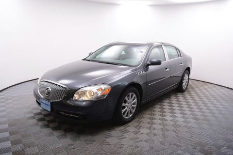 Used Buick Lucerne 4dr Sedan CXL