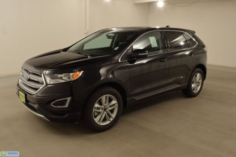 New Ford Edge SEL FWD