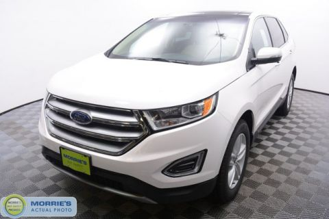 New Ford Edge SEL AWD
