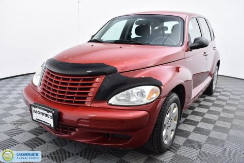 Used Chrysler PT Cruiser 4dr Wagon