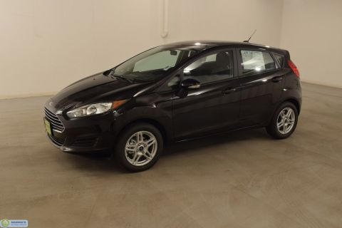 New Ford Fiesta SE Hatch