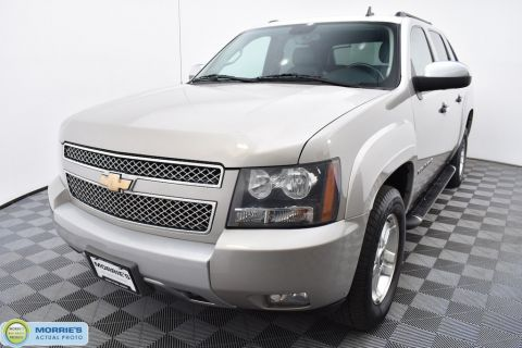 "Used Chevrolet Avalanche 2WD Crew Cab 130"" LTZ"