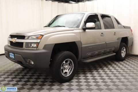 "Used Chevrolet Avalanche 1500 5dr Crew Cab 130"" WB"