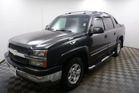 Used Chevrolet Avalanche 5DR 4WD 1500