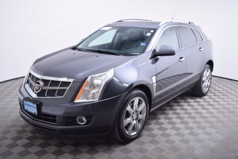 Used Cadillac SRX AWD 4dr Performance Collection