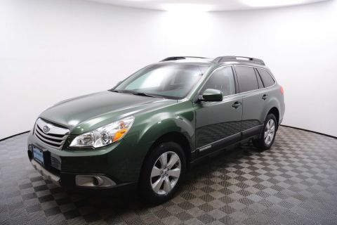 Used Subaru Outback 4dr Wagon H6 Automatic 3.6R Limited