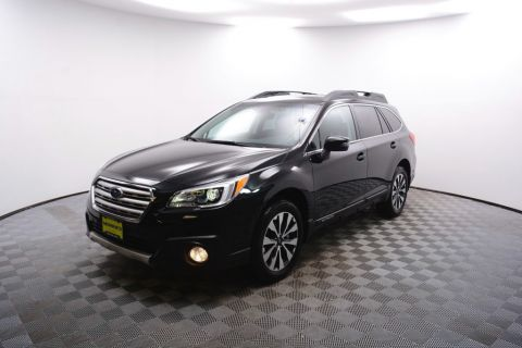 Used Subaru Outback LIMITED