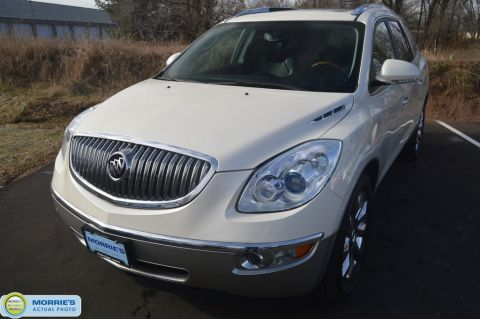 Used Buick Enclave AWD 4dr CXL-2