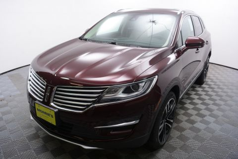 New Lincoln MKC Reserve AWD