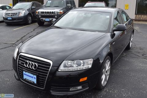 Used Audi A6 4dr Sedan quattro 3.0T Premium Plus