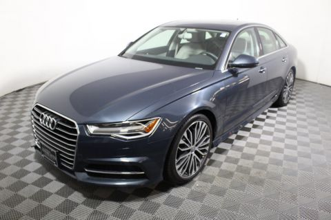 Used Audi A6 4dr Sedan quattro 2.0T Premium Plus