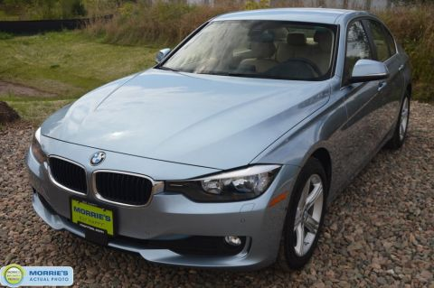 Used BMW 3 Series 328d xDrive