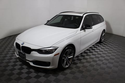 Used BMW 3 Series Sports 328i xDrive