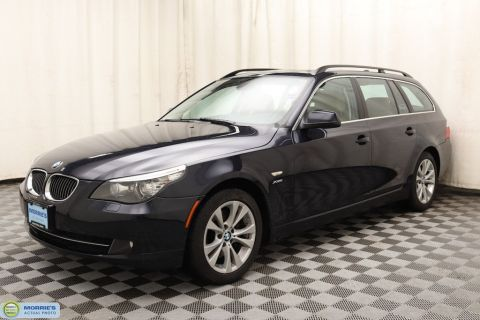 Used BMW 5 Series Sports 535i xDrive