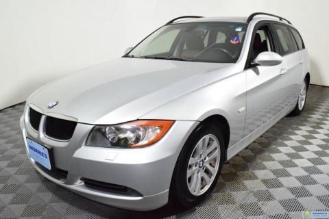 Used BMW 3 Series Sports 328xi