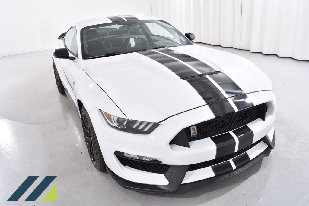 New 2019 Ford Mustang Shelby GT350