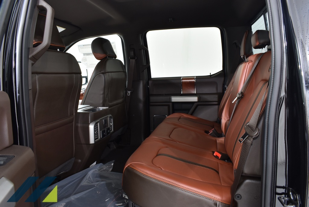 New 2019 Ford F-350SD King Ranch Diesel