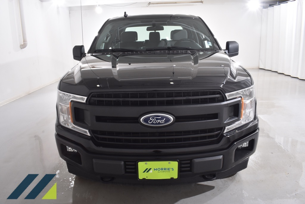 New 2020 Ford F-150 XL Flex Fuel