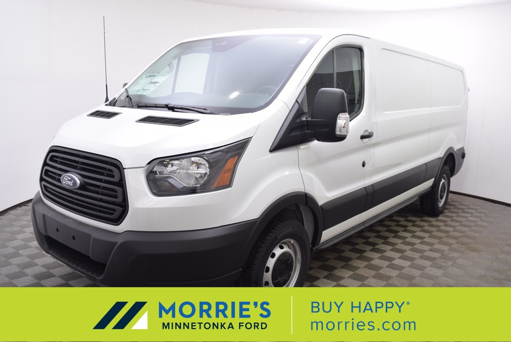 Ford Transit 250 >> New 2019 Ford Transit 250 Base 3d Low Roof Cargo Van In Minnetonka
