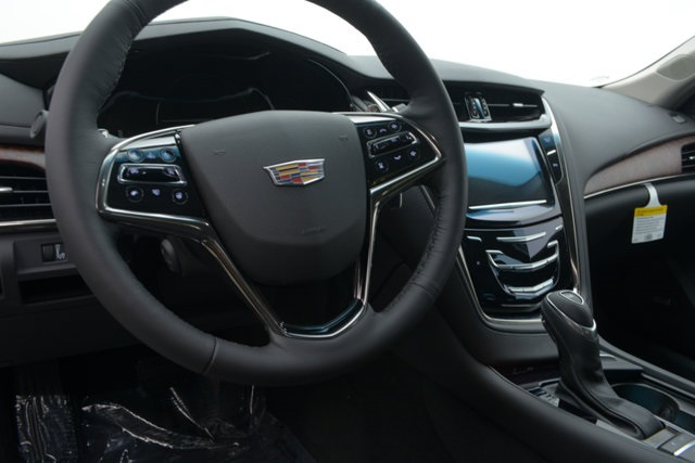 New 2019 Cadillac CTS 2.0L Turbo Luxury