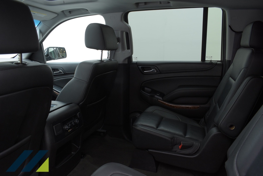 Pre-Owned 2015 Chevrolet Suburban LTZ 4WD
