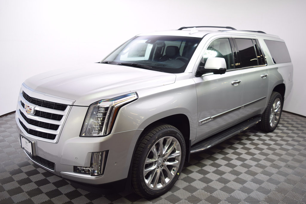 New 2019 Cadillac Escalade Esv 4wd 4dr Luxury Suv In Minonka Rhmorries: 2007 Cadillac Escalade Air Ride Pressor Location On Chevy Ignition At Gmaili.net