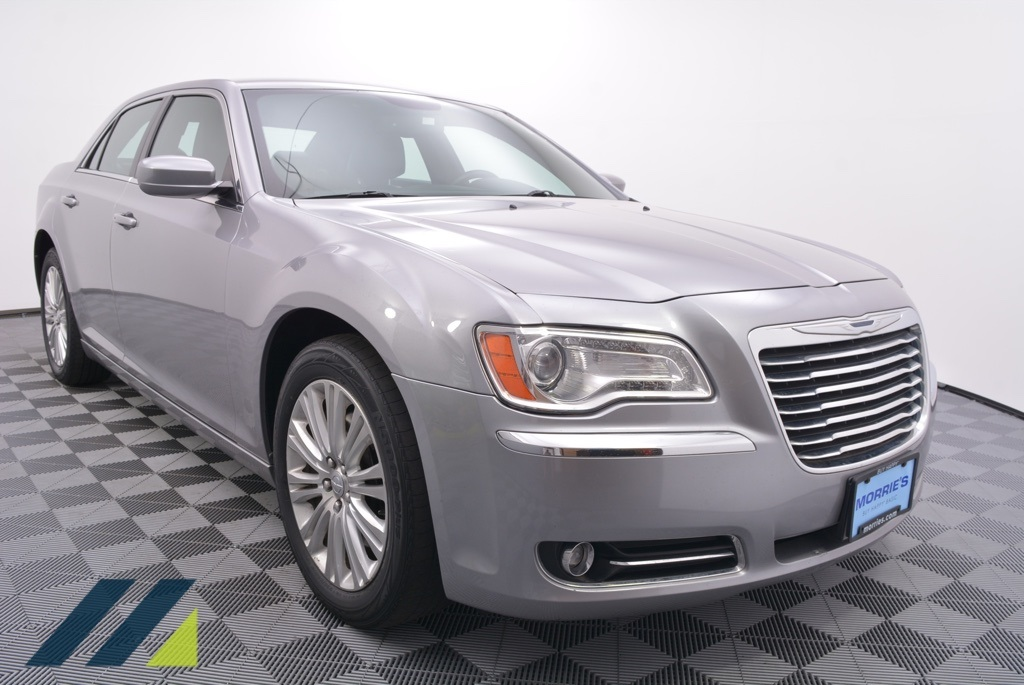 Pre-Owned 2014 Chrysler 300 Base AWD