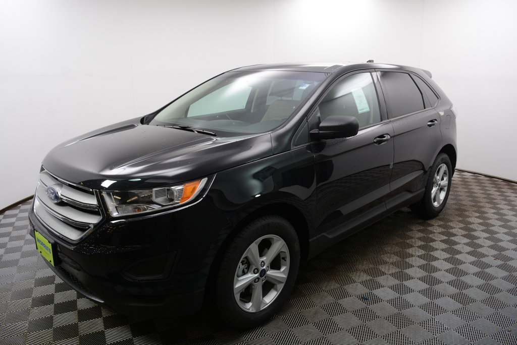 New  Ford Edge Se Fwd