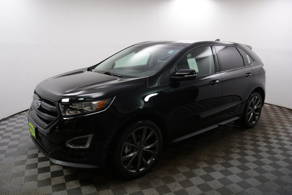New 2018 Ford Edge Sport Awd Suv In Minonka Fn25410 Morrie's. New 2018 Ford Edge Sport Awd. Ford. 2008 Ford Edge Ac Duct Schematic At Scoala.co