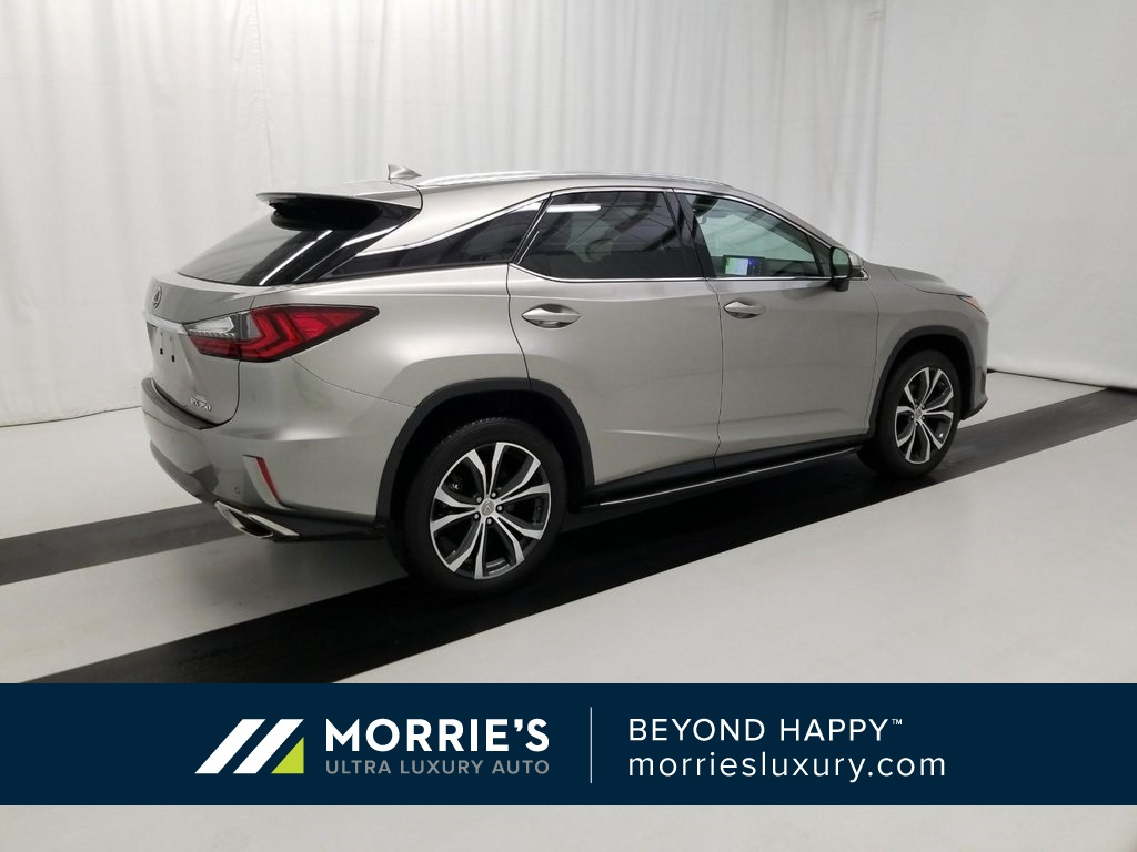 Used Lexus Rx Rx 350 Golden Valley Mn