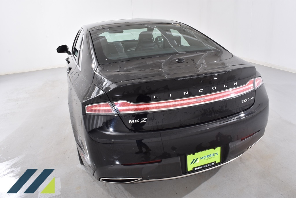Pre-Owned 2018 Lincoln MKZ Select