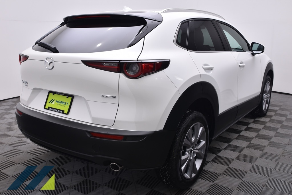 New 2020 Mazda CX-30 Premium Package