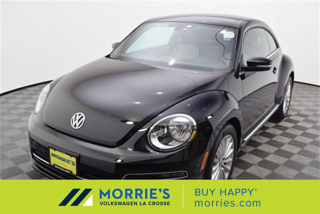 New 2019 Volkswagen Beetle 2.0T Final Edition SE