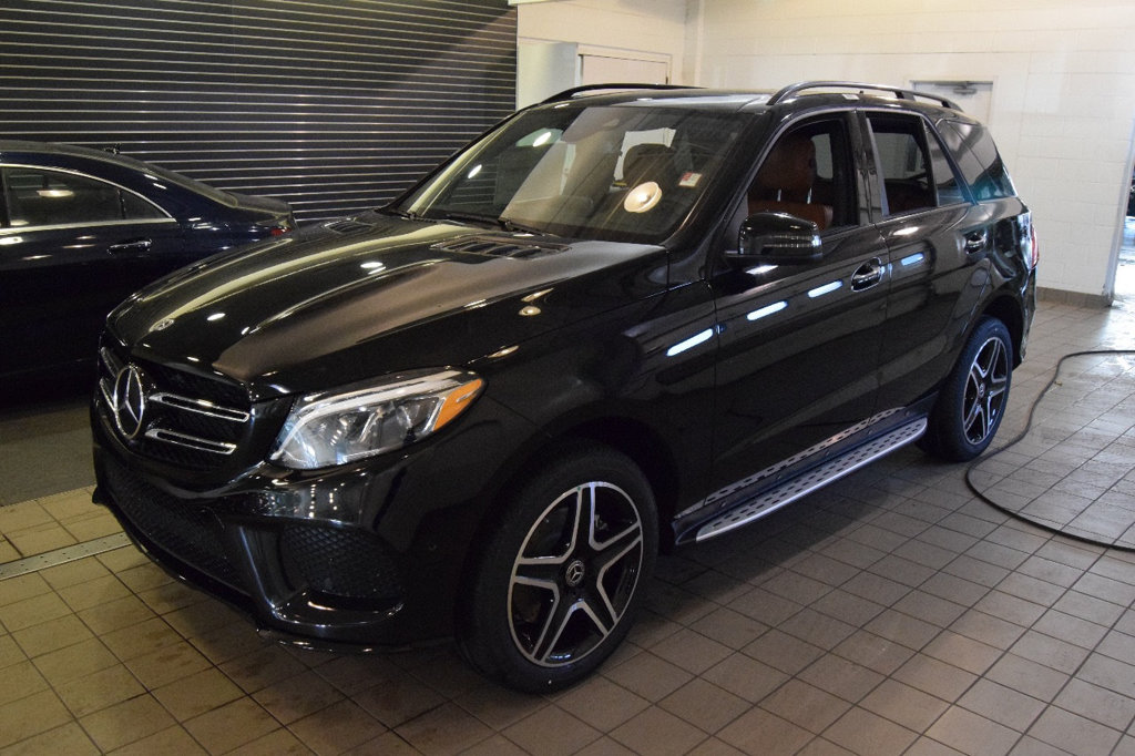 new 2018 mercedes benz gle gle 350 4matic suv suv in minnetonka 8n10183 morrie 39 s automotive group. Black Bedroom Furniture Sets. Home Design Ideas