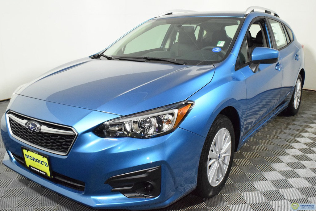 2018 subaru impreza 5 door. contemporary door new 2018 subaru impreza 20i premium 5door cvt intended subaru impreza 5 door