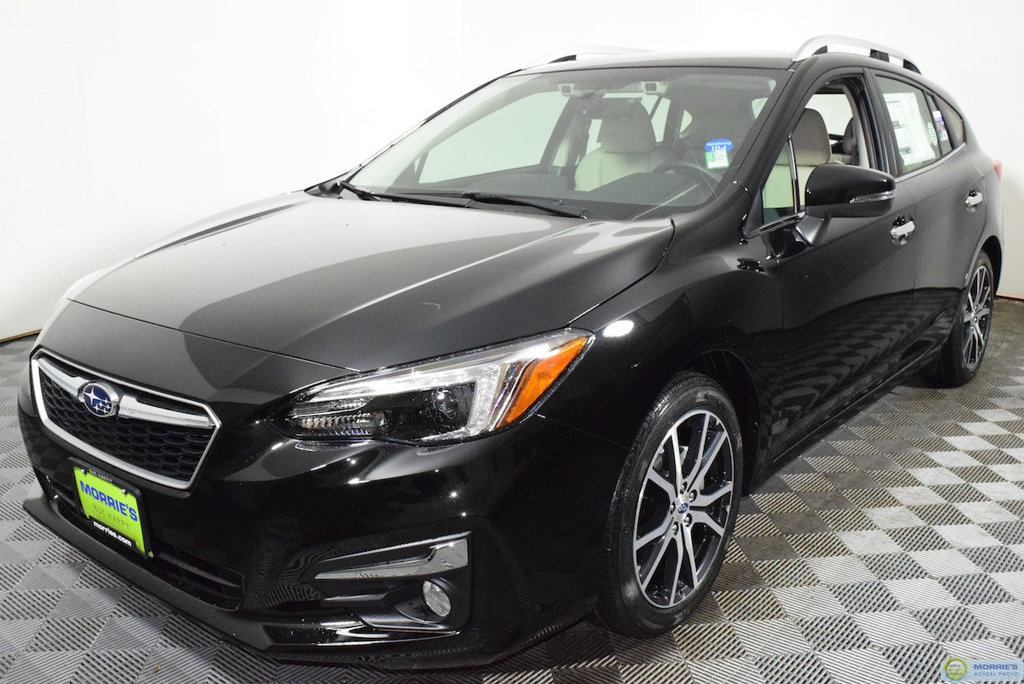 2018 subaru 5 door impreza. contemporary subaru new 2018 subaru impreza 20i limited 5door cvt with subaru 5 door impreza