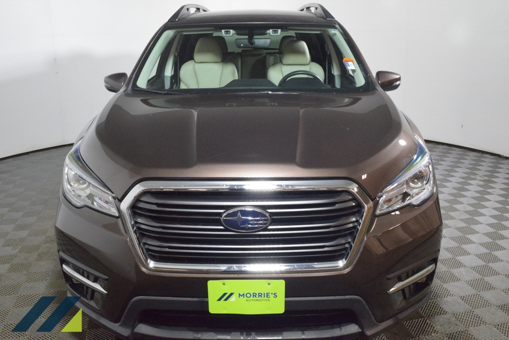 Certified Pre-Owned 2019 Subaru Ascent Limited