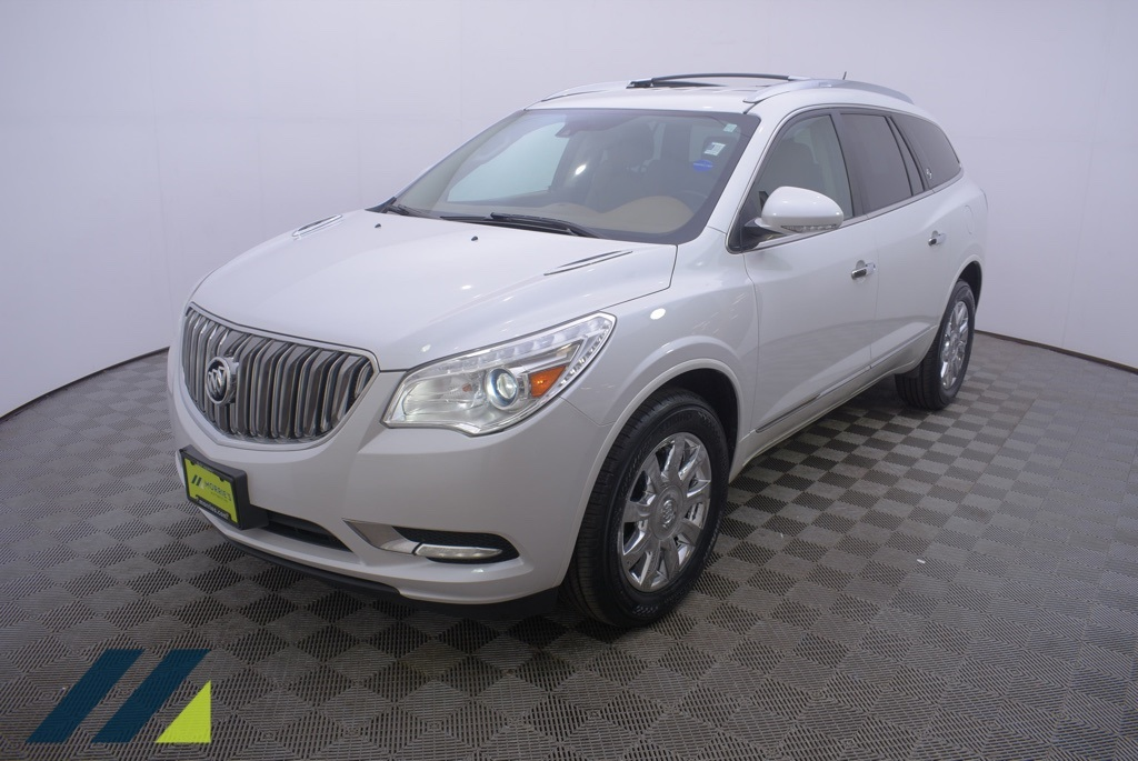 Used Buick Enclave Hopkins Mn