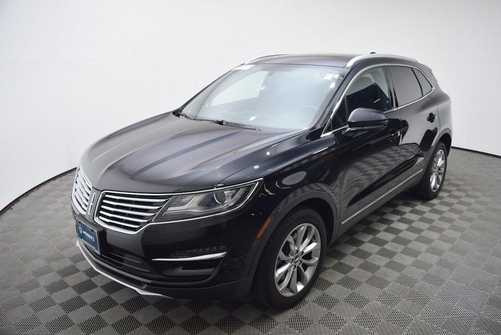 Pre-Owned 2015 Lincoln MKC AWD 4dr SUV in Minnetonka #3U13910 ...
