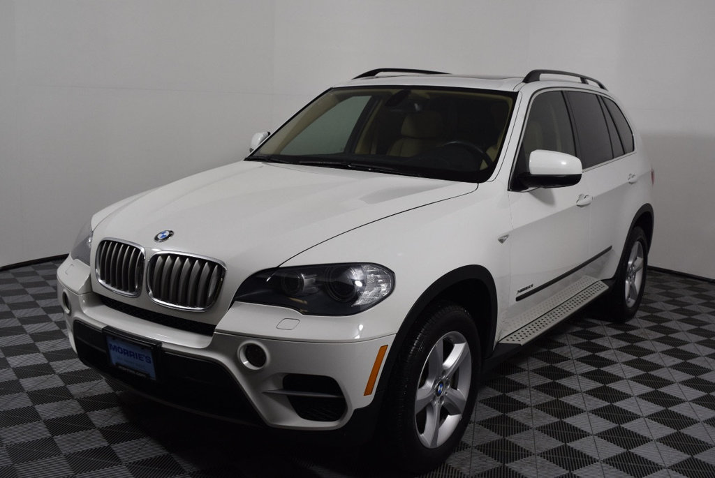 PreOwned BMW X I SUV In Hopkins U Morries - 2013 bmw x5 50i