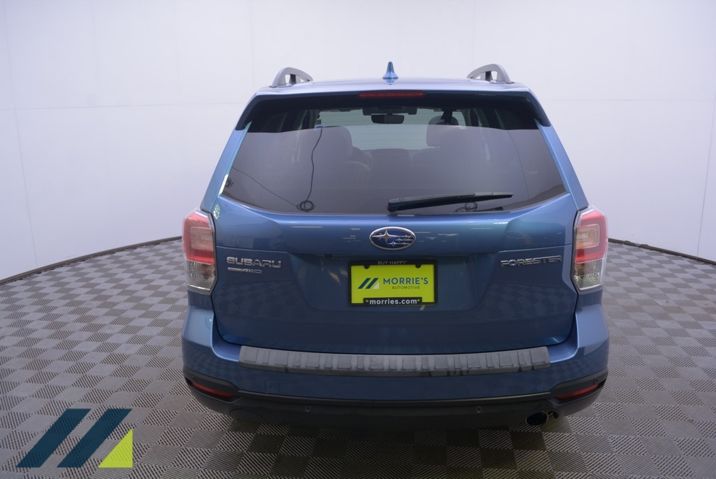 Pre-Owned 2018 Subaru Forester 2.5i Limited
