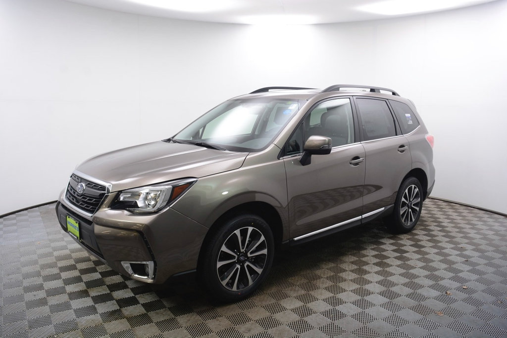New 2018 Subaru Forester 2 0XT Touring CVT SUV in Minnetonka