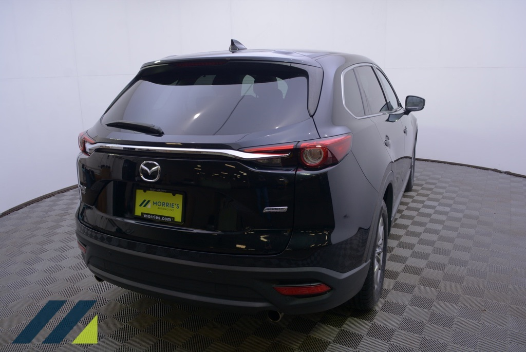 Pre-Owned 2016 Mazda CX-9 Touring