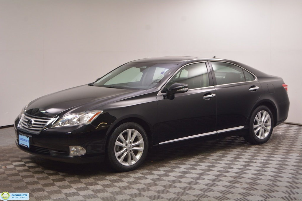 Pre Owned 2010 Lexus ES 350 4dr Sedan