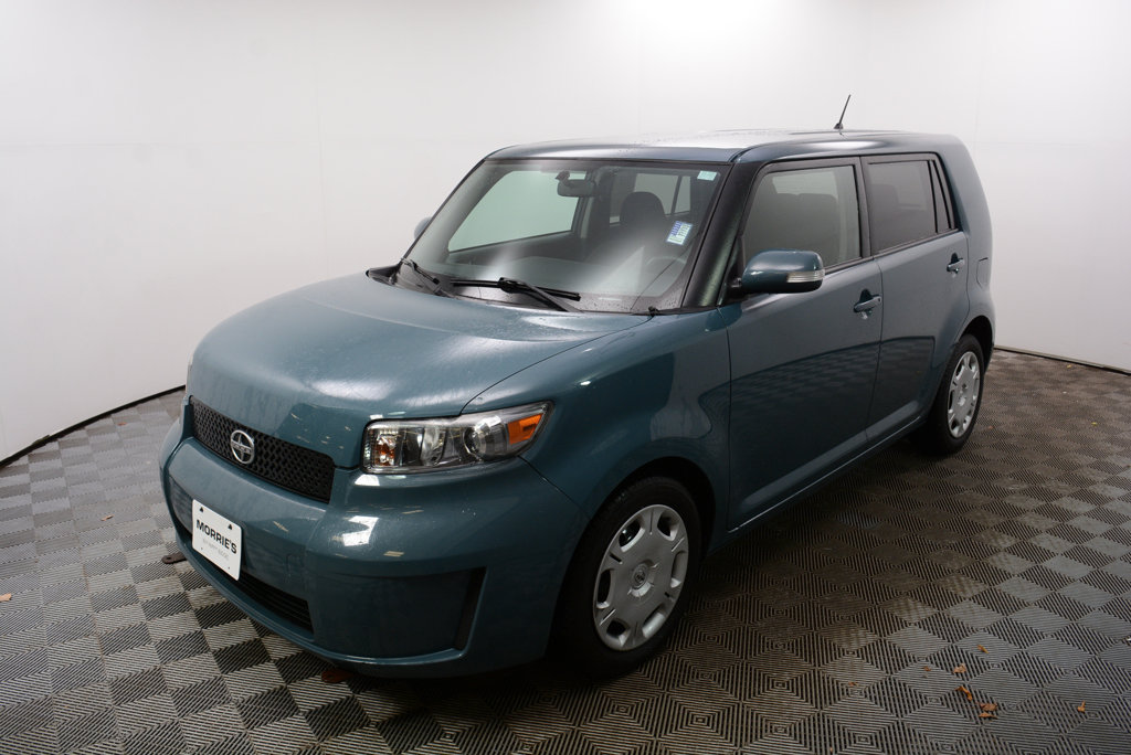 Pre Owned 2008 Scion Xb 5dr Wagon Automatic Wagon In Minnetonka