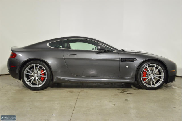 New 2016 Aston Martin V8 Vantage 2dr Coupe