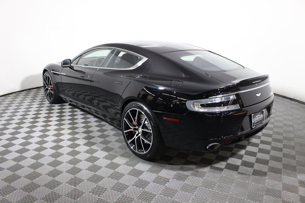 New 2017 Aston Martin Rapide S 4 Door  sc 1 st  Morrie\u0027s Automotive Group & New 2017 Aston Martin Rapide S 4 Door Sedan in Hopkins #BN40068 ...