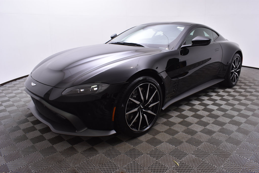 New ASTON MARTIN VANTAGE Coupe Coupe In Minnetonka BN - Aston martin vantage maintenance